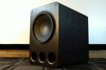 front-and-a-down-firing-subwoofer